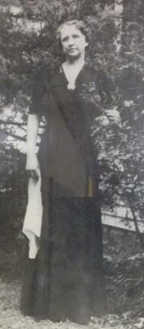 Anna Nash Thatcher (Mrs. Leslie) 1921-22 Auxiliary President
