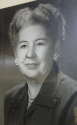 1931-1932 Bess Rogers Hull (Mrs Ned Hull)  Auxiliary President