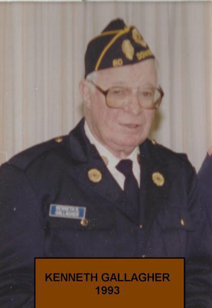 1993 Ken Gallager