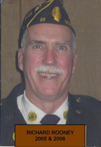 2006 Richard Rooney