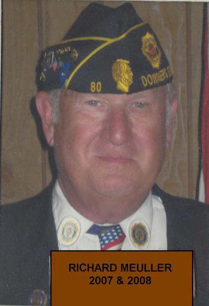 2008 Richard Mueller