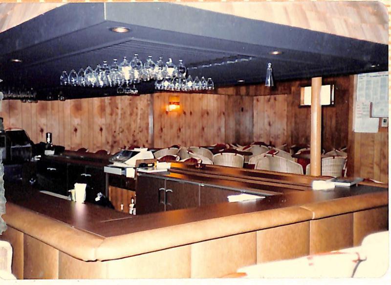 Club Room Remodel