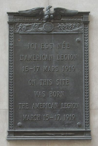 The St. Louis Caucus (May 8–10, 1919)