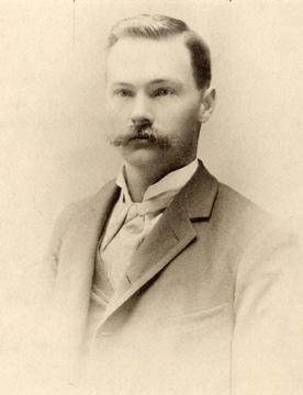 Anson Marston ISU Professor and Soldier