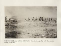 115th heavy Artillery