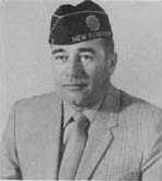 Charles W. Clough
