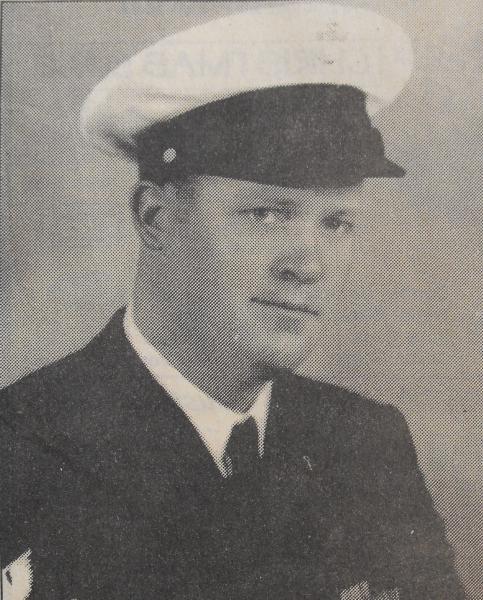 Post 351 Member Was A Pearl Harbor Attack Survivor