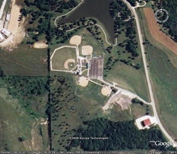 Post 5 American Legion Sports Complex