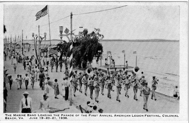 American Legion Festival