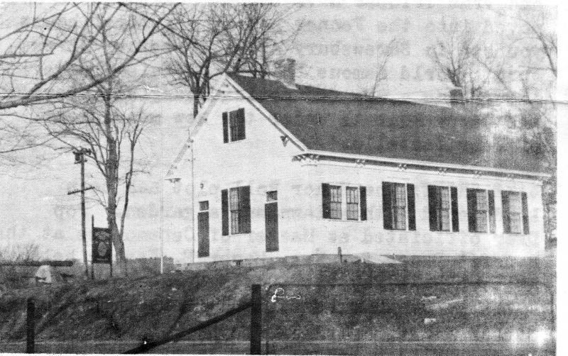 Legion Home, #2-School