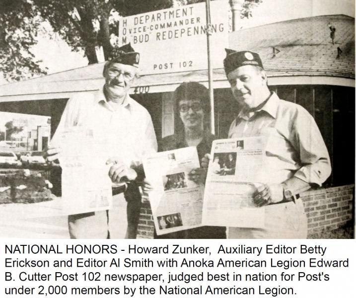 National Newspaper Award