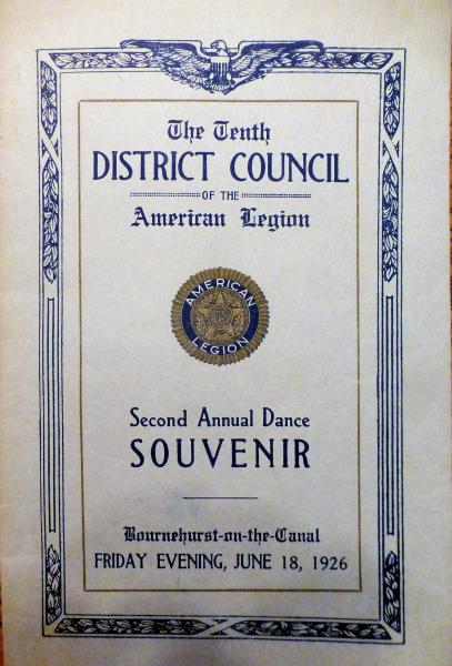 10th District Council To Hold Second Annual Dance