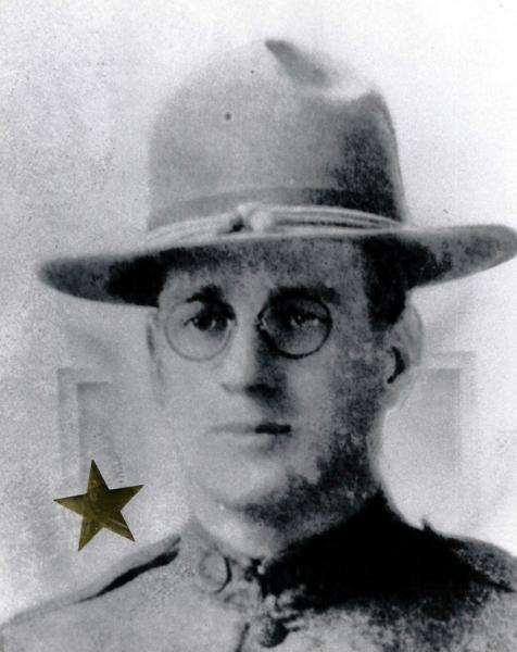 Commander Earl W. Pratt 1925-1927