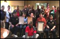 CSM Gary W. Crisp American Legion Post 289