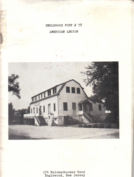 Post 78 Takes Possession of It's Own Building