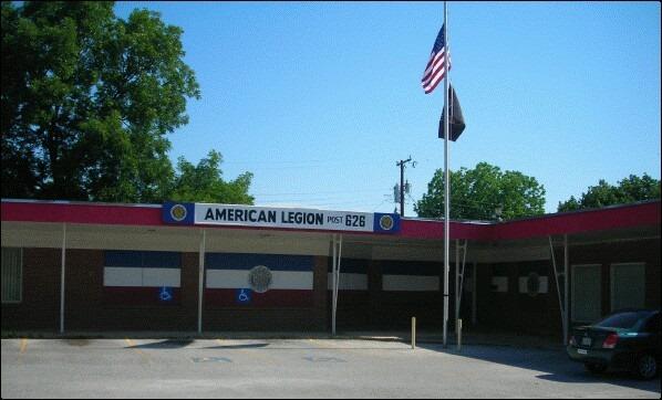 Post Established on Fort Worth's West Side