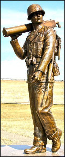 Sorenson Memorial