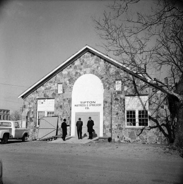 War Memorial Hut