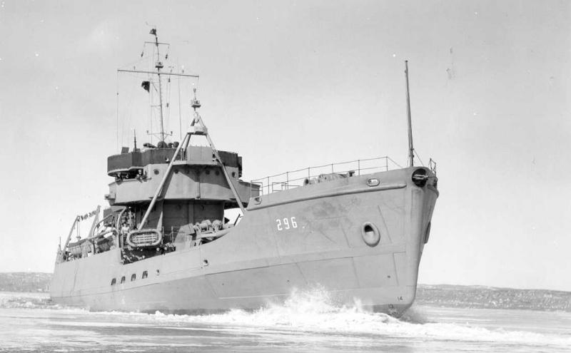 Seward Gets its First Coast Guard Cutter