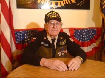 Interview a World War II Veteran