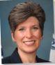 First Female Veteran, Joni Ernst, Sworn into U.S. Senate