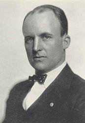 Hanford MacNider Elected as Third National Commander