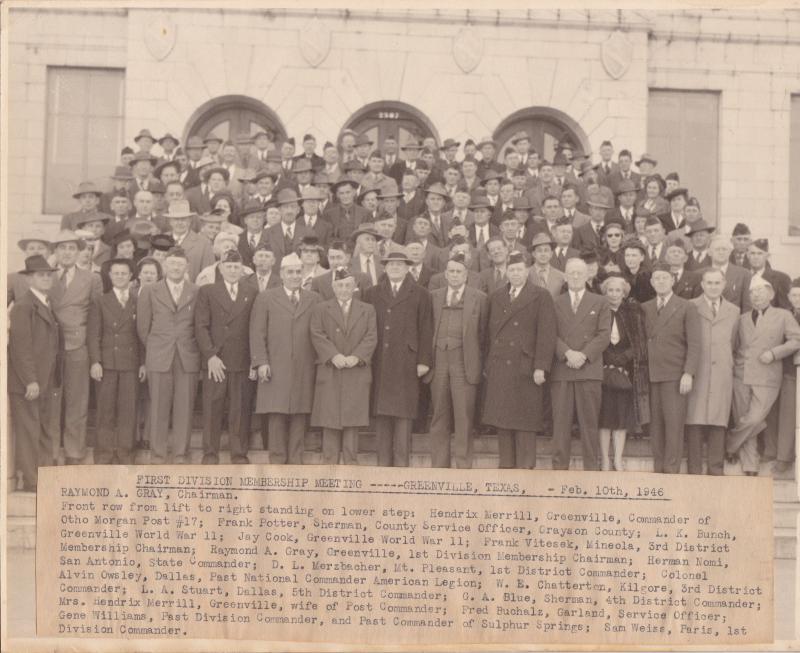 Historical Photo's