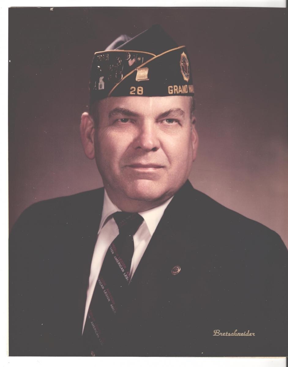 1980-1989 Post Commanders
