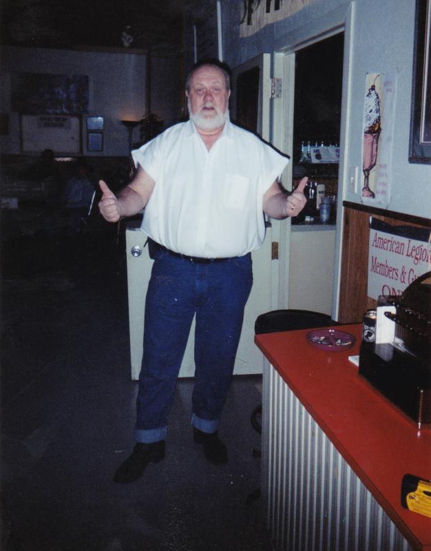 50's Dance
