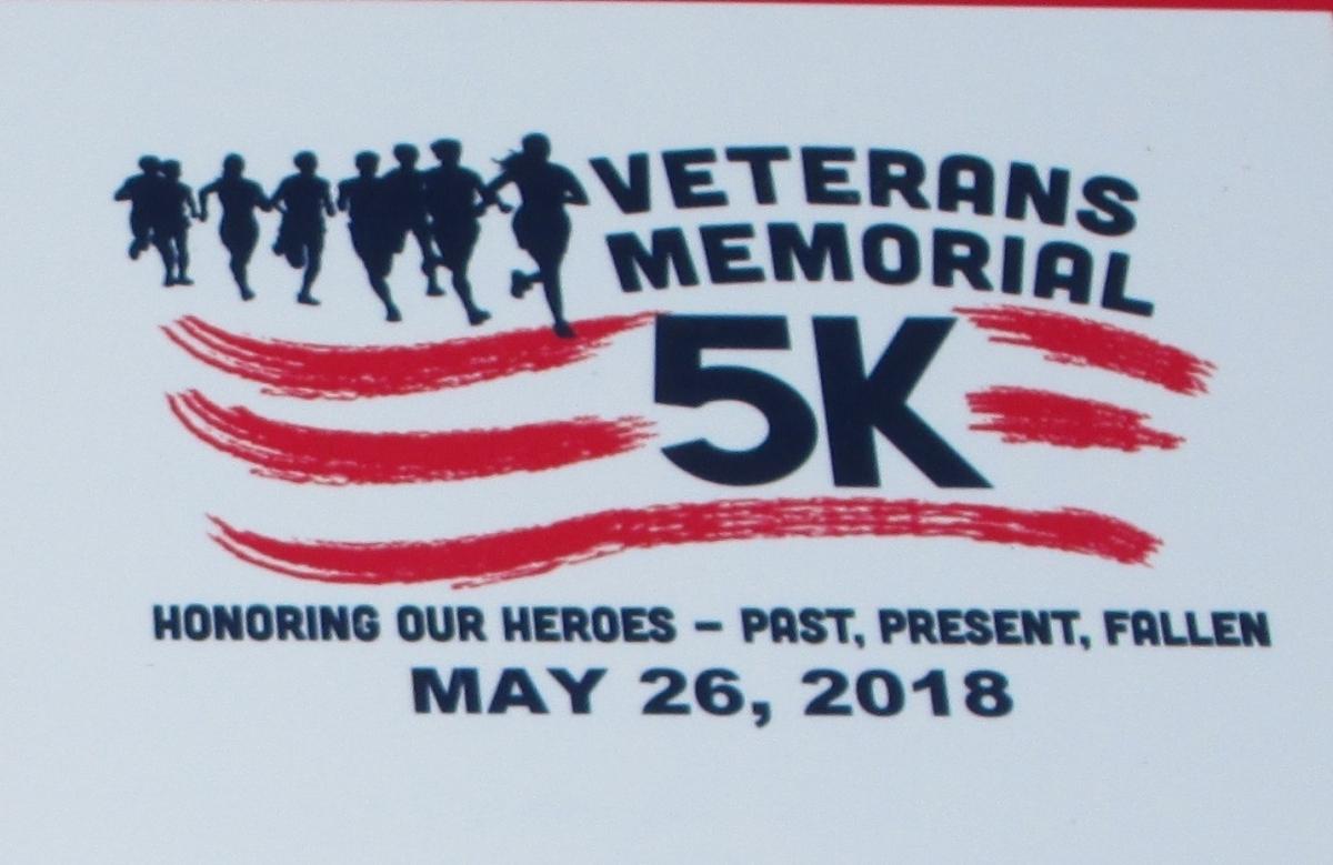 4th Annual Veterans Memorial 5k Race  05-26-2018