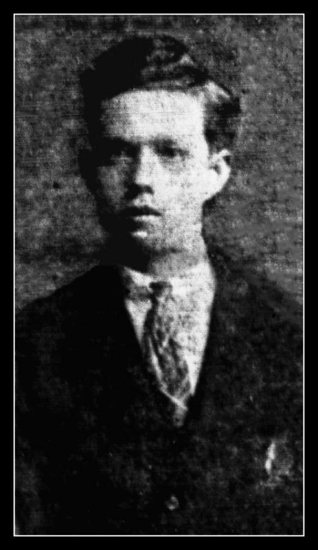 About Abe Harrison