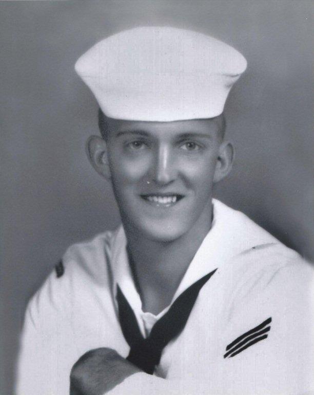 Leroy Buzz Martin Past Commander