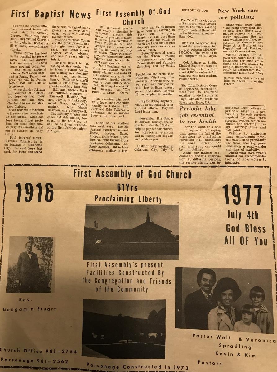 Wright City Topics Newspaper   The American Legion Centennial ...