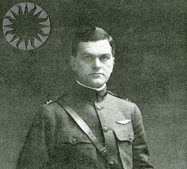 James Ely Miller