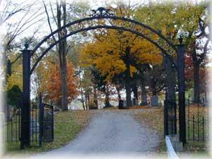 Oak Grove Cemetery Milford,MI