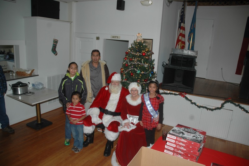 American Legion 2017 Toys For Tots : Toys for tots the american legion centennial