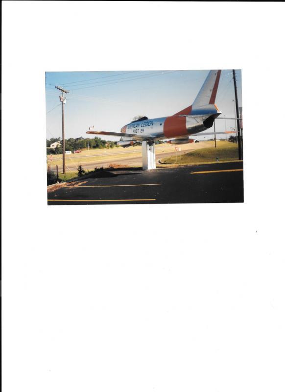 Legion Post Jet