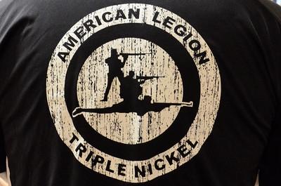 Triple Nickel Junior Shooting Program