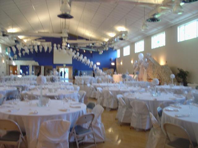 Grand Hall The American Legion Centennial Celebration