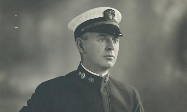 Raymond Osgood Brackett
