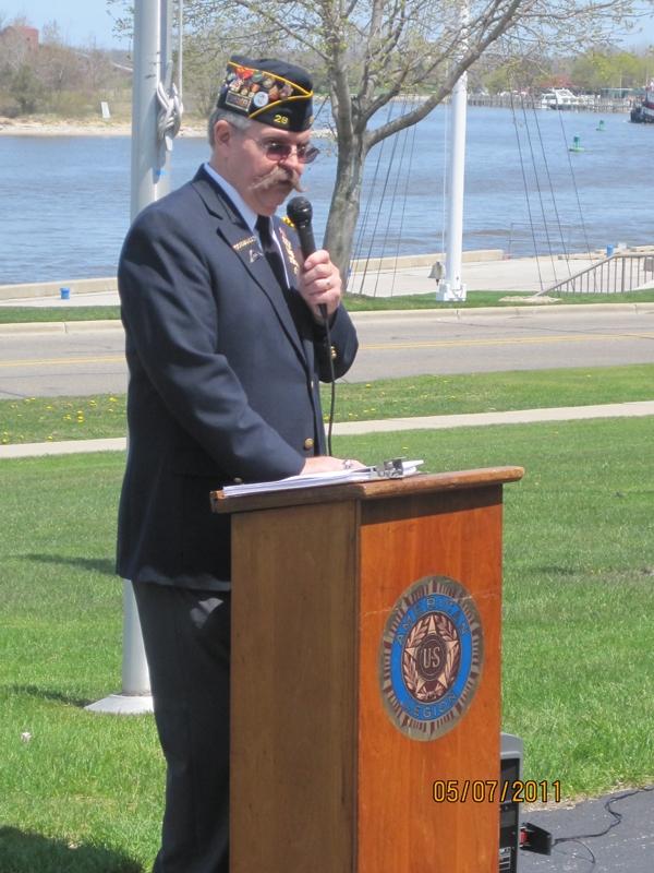 Charles A. Conklin Memorial Program