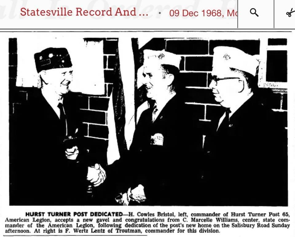 Newspaper Archives By Amy Wilhelm Cook   The American Legion