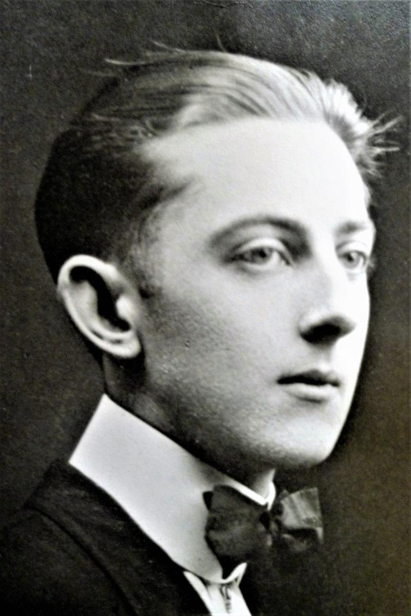 Samuel L. Derby Killed In Action