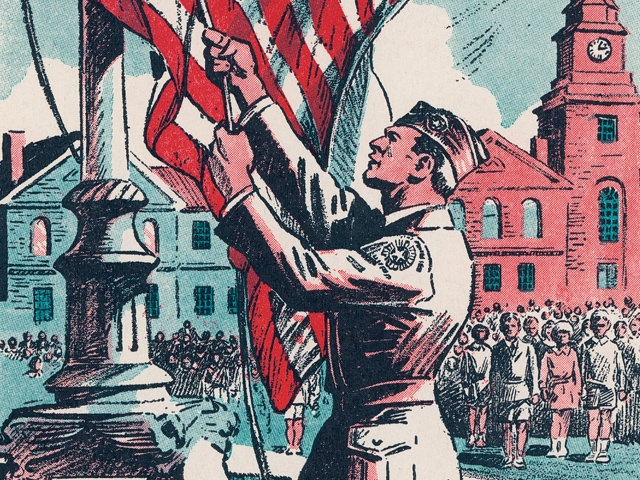 The First Americanism Resolutions