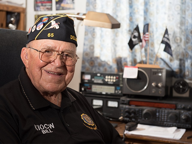 American Legion Amateur Radio Club