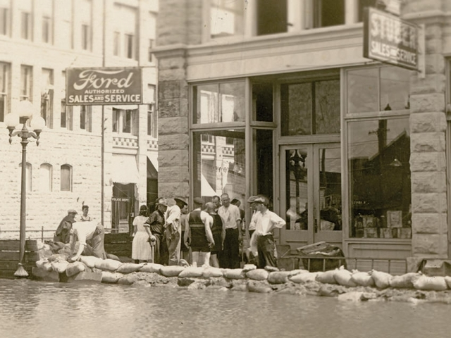 The Great Flood of '27