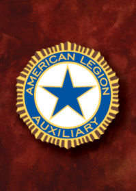 How many years passed between the formation of The American Legion and the Auxiliary?