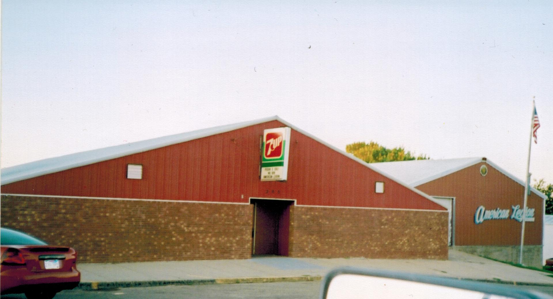 Post 109 Gary, South Dakota