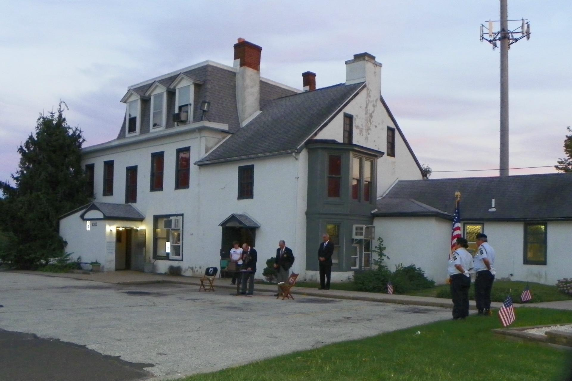 Post 308 Willow Grove, PA 19090-1707, Pennsylvania