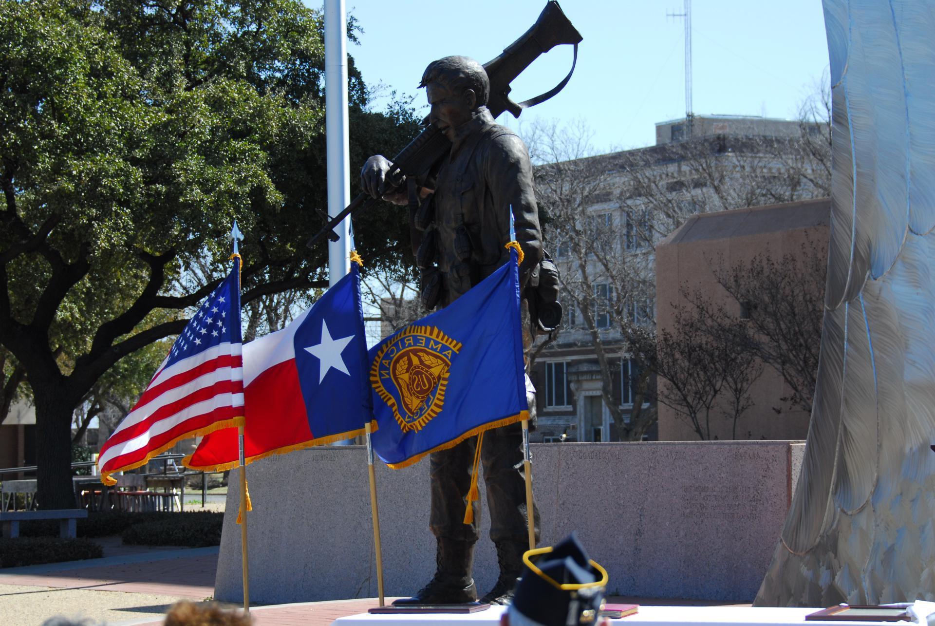 Post 61 Abilene, Texas